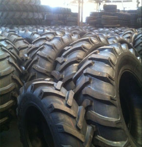Fullstar 18.4-38 Agricultural Tyre, Farm Tire, R-1 16.9-30 Tube Tyre, Tractor Tire