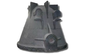 Carbon Steel Casting Smelting Slag Pot for Mill Plant pictures & photos
