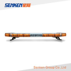 Ultra-Thin Police and Traffic Emergency Lightbar pictures & photos