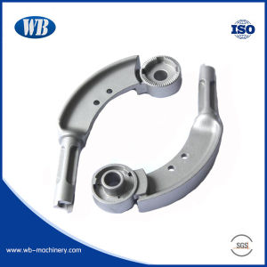 Custom Precision Casting Part Spare Parts