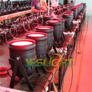 Hot Sale 100W 150W 200W COB RGB LED PAR Can Light for KTV Lighting pictures & photos