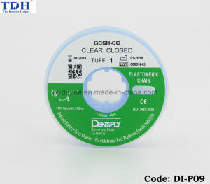 Dental Orthodontic Elastic C-Chain /Power Chain (4.5 Meter long) (DI-p09) pictures & photos