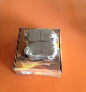 High Quality Low Price Semi-Metallic Front Brake Pad for KIA Hyundai 58101-2mA00 pictures & photos