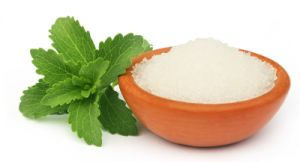Natural Pure Bulk Stevia Extract Stevioside Sweetener Table-Top Stevia pictures & photos
