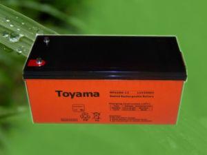 12V200ah Good Quality Gel Battery Npg200-12 pictures & photos