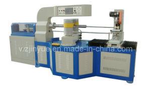 JY-HS50 High Speed Paper Tube Machine Numerical Control