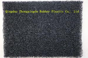 3G PVC Foaming Back Coil Mat (P-3) pictures & photos