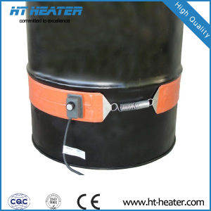 Tank Oil Silicone Rubber Heater pictures & photos