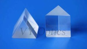 Optical Sapphire Corner Cube Prism for Precision Equipment pictures & photos