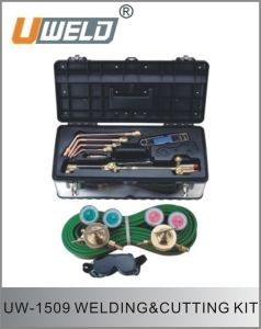 Heavy Duty Welding/ Cutting Kit (UW-1509)