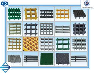 Fiberglass Grating FRP Grating GRP Grating Fiberglass Tree Grating Fiberglass Industrial Floor Grating FRP Grating Price Grating FRP pictures & photos
