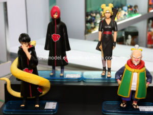 Customized Cartoon Plastic Action Figure / PVC Toy (6 inches) pictures & photos