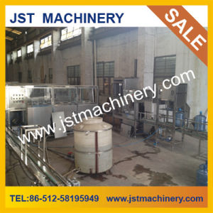 Complete 5 Gallon Bottle Mineral Water Filling Machine for 300 Bottles Per Hour pictures & photos