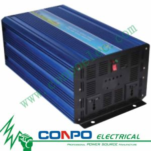 CZ-4000s 4000W Pure Sine Wave Inverter pictures & photos