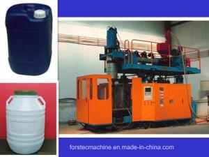 Plastic Blow Moulding Machine for Drum (FSC80) pictures & photos