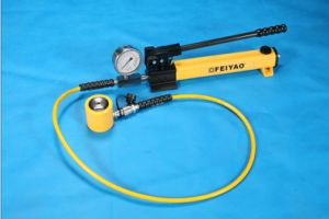 Fy-RC Small Single-Acting Hydraulic Cylinder/Jack pictures & photos