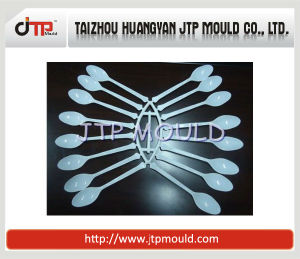 16 Cavities Plastic Ice Cream Spoon Injection Mould pictures & photos