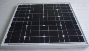 2016 Excellent Quality Mono 40W Solar Panels with Best Price.