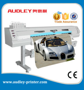 Eco Solvent Printer Good Quality Favorable Price pictures & photos