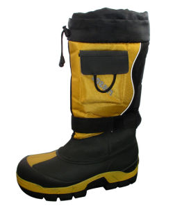 Working Boots for Winter pictures & photos
