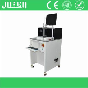 Online Automatic Glue Dispensing Machine with Ce Certificate pictures & photos