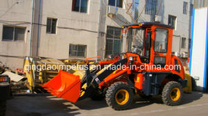 Front End Loader 1200kg with Xinchai498bt Euro III pictures & photos