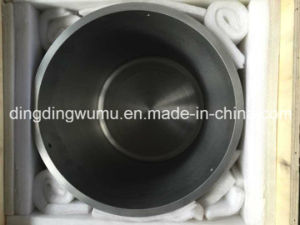 Pure Tungsten Crucible for Vacuum Furnace Melting and Coating pictures & photos