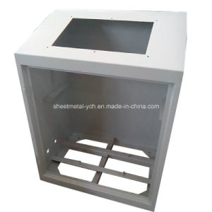 High Quality Custom Sheet Metal Cabinet