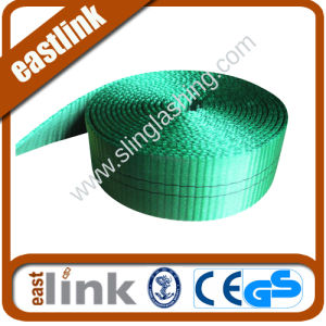 2t Webbing Rolls for Lifting Sling with Sf 7