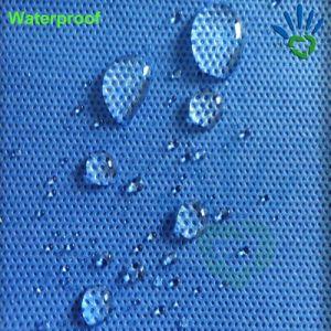 Wholesale PP/Polypropylene Spunbond Nonwoven Fabric pictures & photos