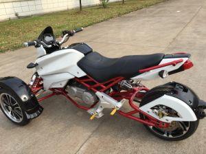 ATV Trike 200cc Tricycle Quad Bike 250cc ATV 3wheeler Bike pictures & photos