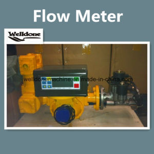 Indistrial Flow Meter/Electronic Positive Displacement Flow Meter