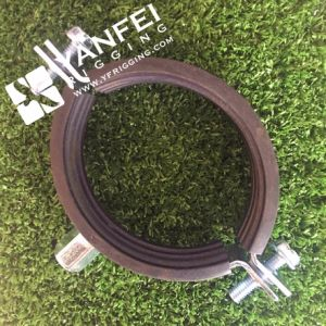 Professional Yanfei Brand in China 5mm Rubber Hose Clamp pictures & photos