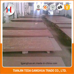 High Quality Wear Resistant Steel Plate Sheet Nm500 Xar500 Ar500 pictures & photos