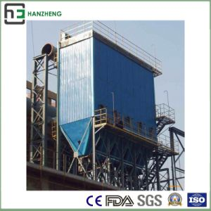 2 Long Bag Low-Voltage Pulse Dust Collector-Cleaning Machine-Dust Collector