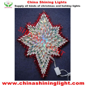 Mexico Brazil Argentina Chile Best Selling LED Decoration Lights pictures & photos