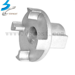 Lost Wax Casting Stainless Steel CNC Machining Parts pictures & photos