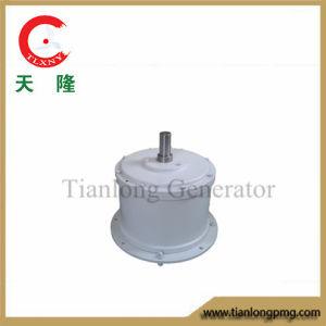 Ffl-2.5kw/280rpm/DC120V Permanent Magnet Generator (PMG/PMA/Hydro)