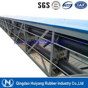 Fabric Carcass Pipe Conveyor Belt pictures & photos