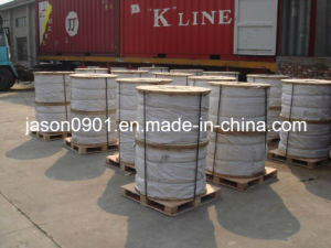 Steel Wire Rope, Wire Rope, Steel Rope, Brass Wire pictures & photos