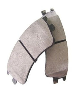 for Toyota Camry Disc Front Brake Pad D908 04465-30340 pictures & photos