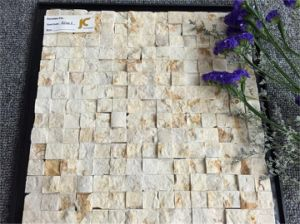 Stone Design Marble Mosaic Tile High Quality pictures & photos