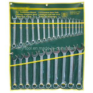Hot Selling-26PCS Combination Wrench Tool Set (FY1026W) pictures & photos