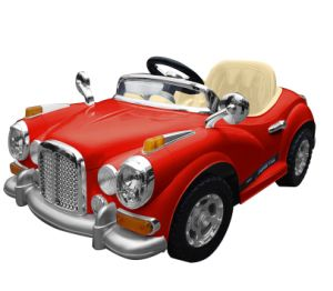 rc kids ride on car toys with mp3 function
