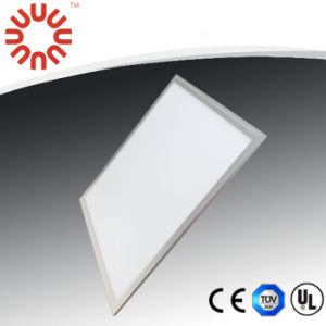 Dimmable Square Ceiling Light 48W 600*600mm LED Panel pictures & photos