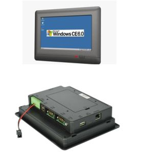"7"" Embedded PC with Wince 6.0 for Industrial Control pictures & photos"