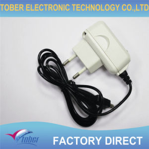 White Color Travel Charger for Power Bar/ Power Bank/ Samsung (TBMT-024)