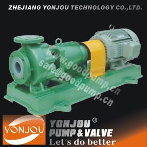 Chemical Pump (IHF) pictures & photos