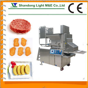 Automatic Hamburger Machine pictures & photos