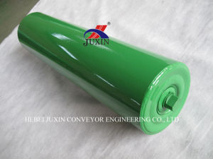 Conveyor Belt Cleaning Roller with Rubber Disc pictures & photos